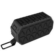 All-Terrain IPX6 Waterproof Bluetooth Wireless Speaker - Black