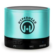 HyperGear MiniBoom Bluetooth Wireless Speaker - Teal