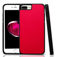 Tough Anti-Shock Hybrid Protection Case for iPhone 8 Plus / 7 Plus / 6S Plus / 6 Plus - Red