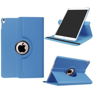 *Sale* 360 Rotating Leather Hybrid Case for iPad Pro 10.5 inch - Baby Blue