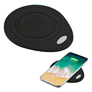 Wireless Charger Qi Inductive Charging Pad - Black 05