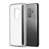 Polymer Transparent Hybrid Case for Samsung Galaxy S9 Plus - Clear