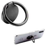 Smart Loop Universal Smartphone Holder & Stand - Black