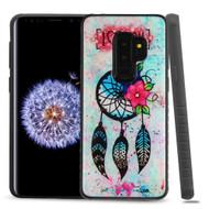 Tough Anti-Shock Triple Layer Hybrid Case for Samsung Galaxy S9 Plus - Dreamcatcher Love