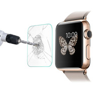 Premium 2.5D Tempered Glass Screen Protector for Apple Watch 38mm