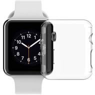 Invisible Crystal Case for Apple Watch 42mm - Clear