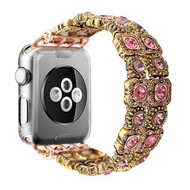 *SALE* Luxurious Retro Gem Watch Band for Apple Watch 40mm / 38mm