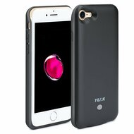 *Sale* Super Slim Smart Power Bank Battery Case 2600mAh for iPhone 8 / 7 - Black