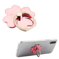 Smart Loop Universal Smartphone Holder & Stand - Flower Rose Gold