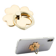 *Sale* Smart Loop Universal Smartphone Holder & Stand - Flower Gold