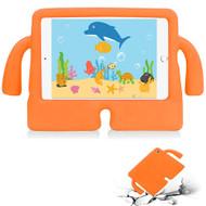 Kids Friendly Drop Resistant EVA Foam Case for iPad 2, iPad 3 and iPad 4th Generation - Orange