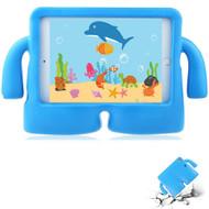 *Sale* Kids Friendly Drop Resistant EVA Foam Case for iPad Mini 1 / 2 / 3 / 4th Generation - Blue