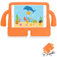 *Sale* Kids Friendly Drop Resistant EVA Foam Case for iPad Mini 1 / 2 / 3 / 4th Generation - Orange