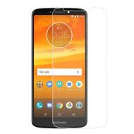 *SALE* HD Premium 2.5D Round Edge Tempered Glass Screen Protector for Motorola Moto E5 Plus