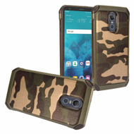 *Sale* Tough Anti-Shock Hybrid Case for LG K30 - Camouflage