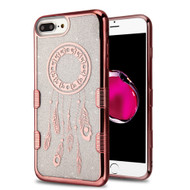 Tuff Lite Quicksand Glitter Case for iPhone 8 Plus / 7 Plus / 6S Plus / 6 Plus - Dreamcatcher