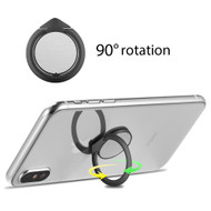Smart Loop Universal Smartphone Holder & Stand - Mars Black