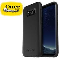 *Sale* OtterBox Symmetry Series Case for Samsung Galaxy S8 Plus - Black