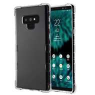 TUFF Klarity Transparent Anti-Shock TPU Case for Samsung Galaxy Note 9 - Clear