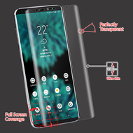 Curved Full Coverage Crystal Clear Screen Protector for Samsung Galaxy Note 9