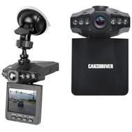 *Sale* Car and Driver 1080p HD Dashboard Video Recorder Camera