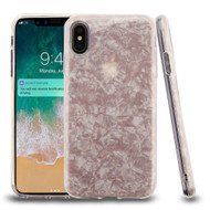 Jade Hybrid Protective Case for iPhone XS Max - Pink
