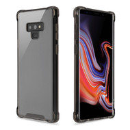 Ultra Hybrid Shock Absorbent Crystal Case for Samsung Galaxy Note 9 - Smoke