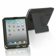 *SALE* Merkury Innovations Duo Flipstand Viewing Case for iPad 2, iPad 3 and iPad 4th Generation - Black