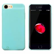 *SALE* Smart Power Bank Battery Charger Case 3300mAh for iPhone 8 Plus / 7 Plus / 6S Plus / 6 Plus - Baby Blue