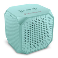 HyperGear Sound Cube Bluetooth V4.2 Wireless Speaker - Teal