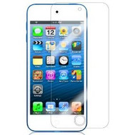 Crystal Clear Screen Protector for iPod Touch 5th / 6th Generation - Twin Pack
