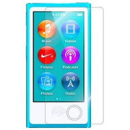 Crystal Clear Screen Protector for iPod Nano 7th Generation (Twin Pack)