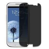 Privacy Screen Protector for Samsung Galaxy S3