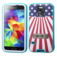 Verge Image Hybrid Kickstand Case for Samsung Galaxy S5 - USA