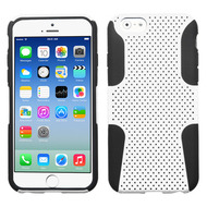 Astronoot Multi-Layer Hybrid Case for iPhone 6 / 6S - White