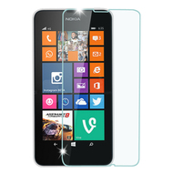 Premium Tempered Glass Screen Protector for Nokia Lumia 630 / 635