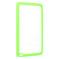 *Sale* Polymer Hybrid Case for Samsung Galaxy Note Edge - Green