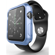 Protective Bumper Case for Apple Watch 38mm - Blue
