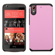 Hybrid Multi-Layer Armor Case for HTC Desire 650 / 626 / 555 / 550 / 530 - Pink