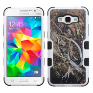 Military Grade TUFF Image Hybrid Case for Samsung Galaxy Grand Prime - Tree