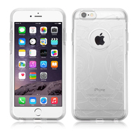 ECHO Premium Transparent Cushion Case for iPhone 6 Plus / 6S Plus - Clear