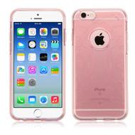 ECHO Premium Transparent Cushion Case for iPhone 6 / 6S - Rose Gold