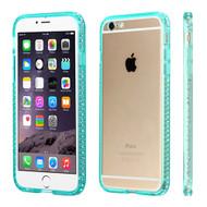 AquaFlex Diamond Fusion Case for iPhone 6 Plus / 6S Plus - Blue