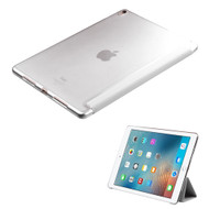 All-In-One Smart Hybrid Case for iPad Pro 9.7 inch - White