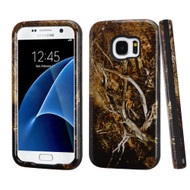 Verge Image Hybrid Armor Case for Samsung Galaxy S7 - Tree