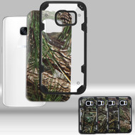 Challenger FreeStyle Hybrid Case with Designer Inserts for Samsung Galaxy S7 - Hunting