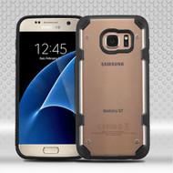 Challenger FreeStyle Hybrid Case for Samsung Galaxy S7 - Black