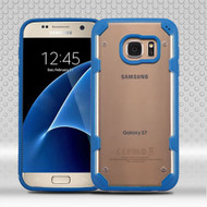 Challenger FreeStyle Hybrid Case for Samsung Galaxy S7 - Blue