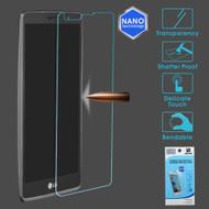 Nano Technology Flexible Shatter-Proof Screen Protector for LG G Stylo 2 / Stylus 2 / Stylo 2 Plus