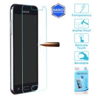 Nano Technology Flexible Shatter-Proof Screen Protector for Samsung Galaxy Amp Prime / Express Prime / J3 / Sol